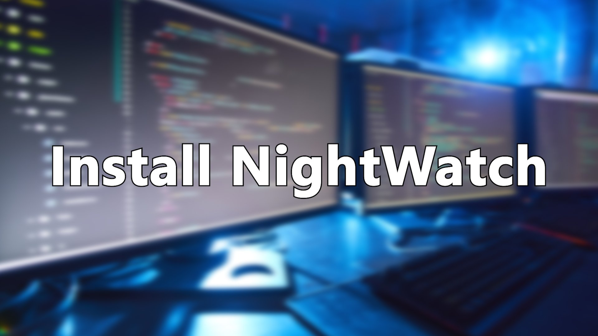 You are currently viewing How To Install NightWatch And Webdrivers For Test Automation